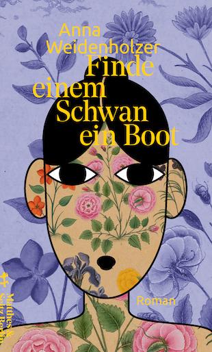 Cover Anna Weidenholzer